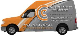 Residential Commercial Janitorial Cleaning Service - Cam Cleaning Company, Greenfield, TN