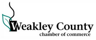 Weakley County Chanber of Commerce